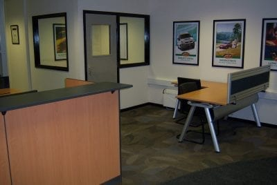 Office Refit Specialists