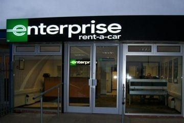 office refit project exeter enterprise