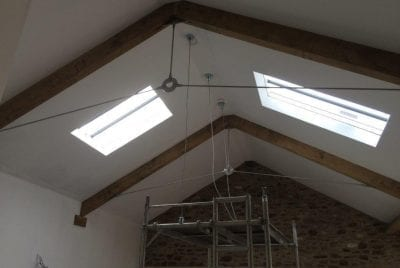 Bespoke Home Extensions in Exeter