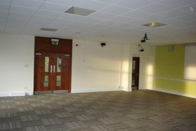 Commercial Refurbishment Exeter