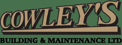 Cowley Logo