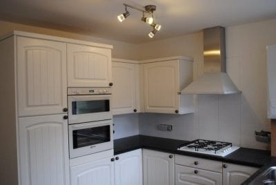 new build kitchen fitters exeter