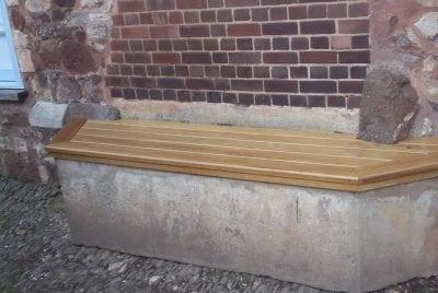 Bench Repairs No. 3