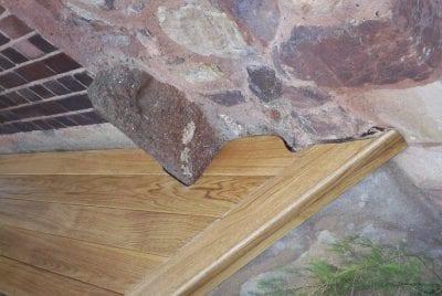 Bench Repairs No. 4