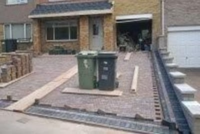 landscaping services exeter