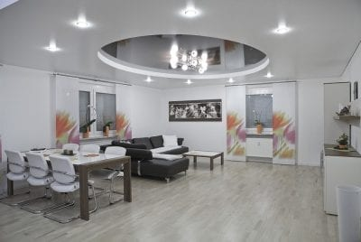 Suspended Ceiling contractors in Exeter
