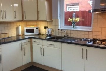 Kitchen fitters Exeter