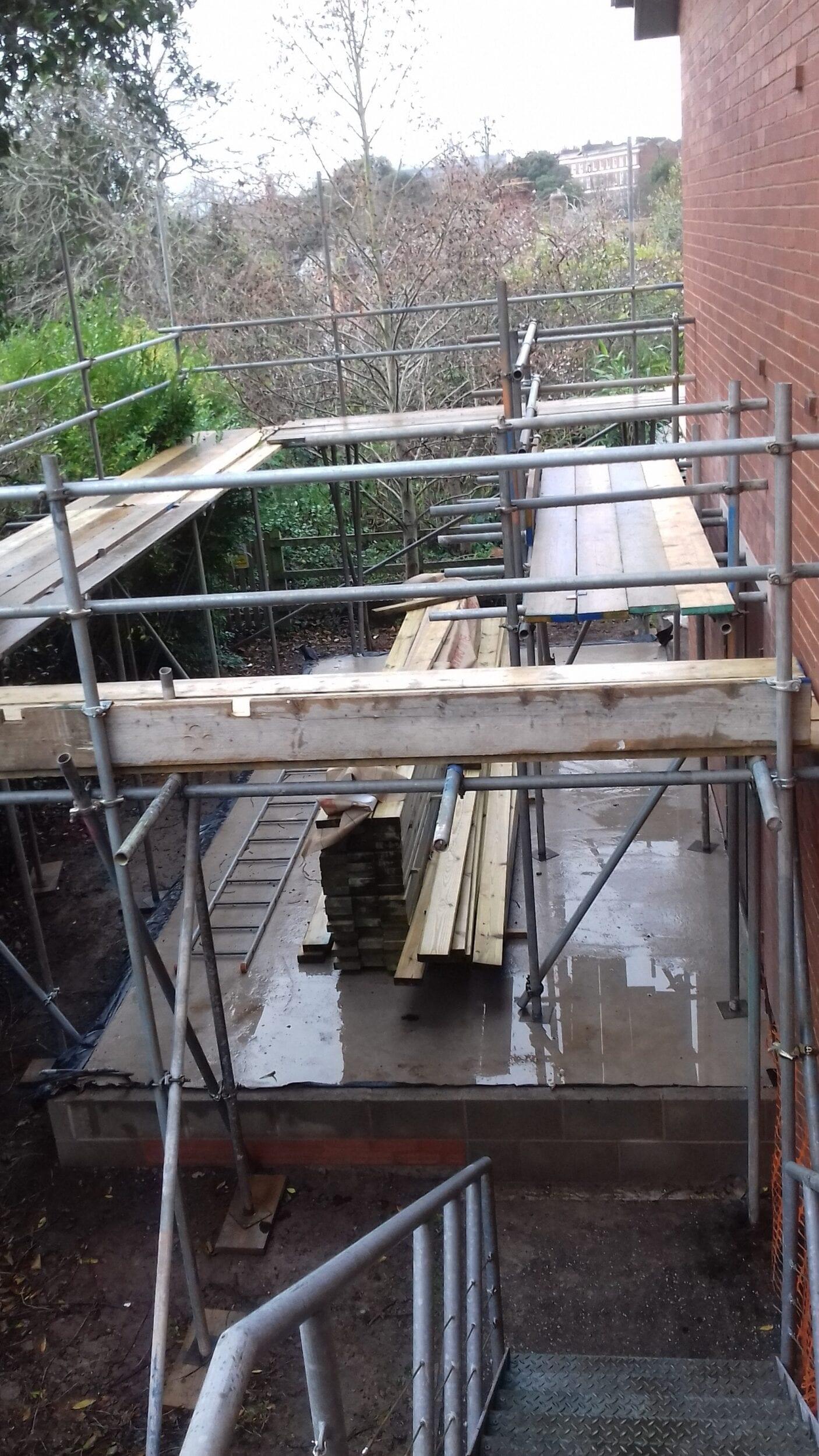 Cowley S Building Maintenance Ltd