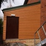 Maynard school Exeter builders