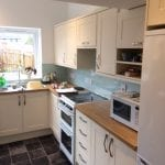 cowleys kitchen fitting