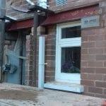 exeter builders single storey extension