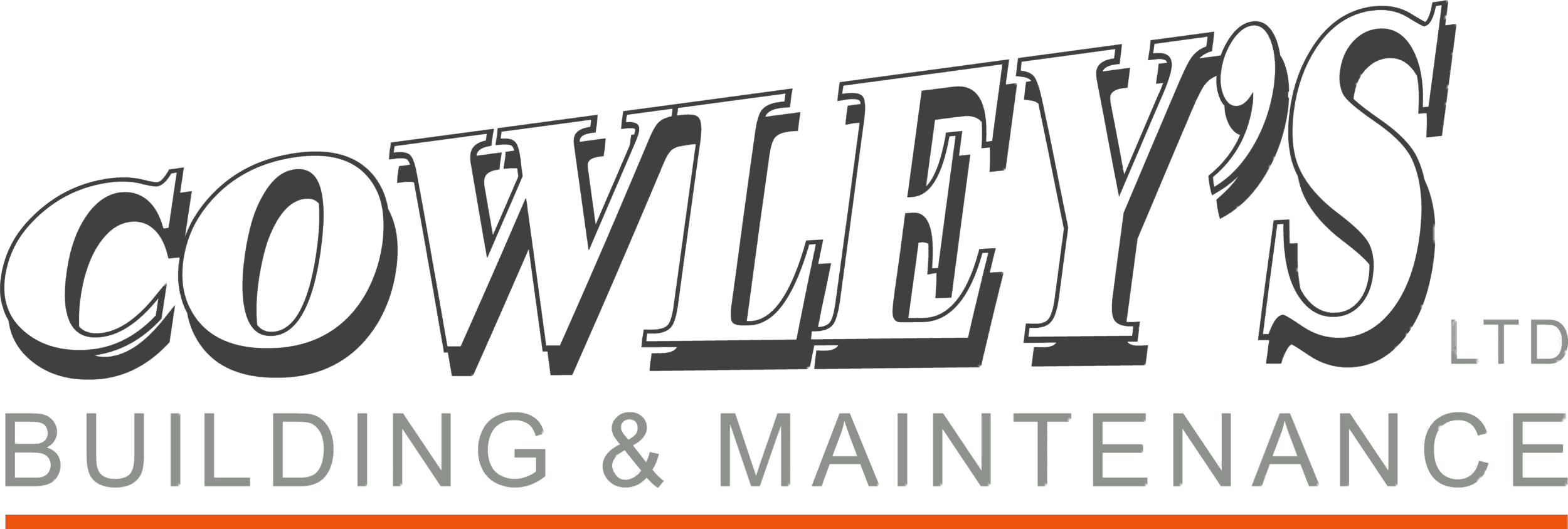 Cowleys White logo trans